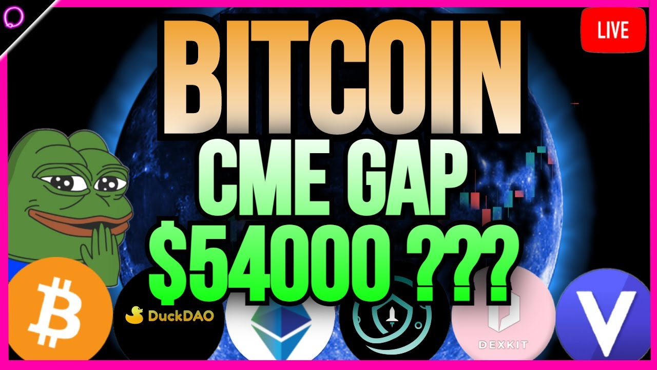 Weird Is the Bitcoin CME Gap Desperately Accurate or a Meme?
