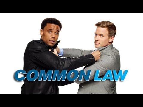 Common Law S1Ep1