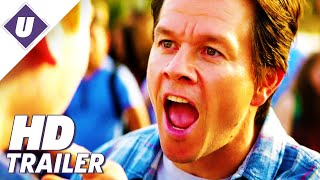 Instant Family - Official Trailer (2018)