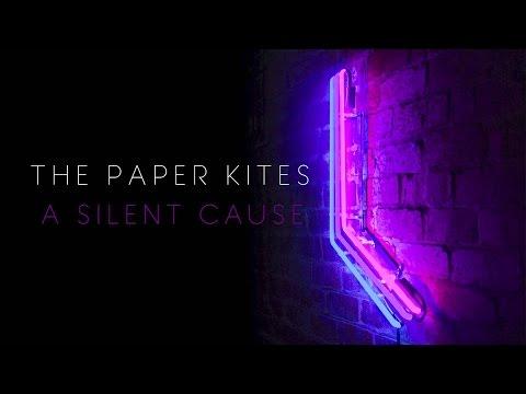 Electric Indigo - The Paper Kites (Lyrics)