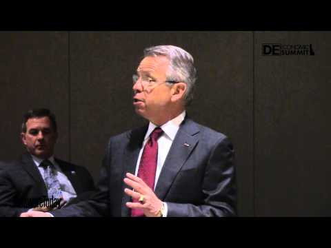 2014 Delaware Economic Summit, Session 5