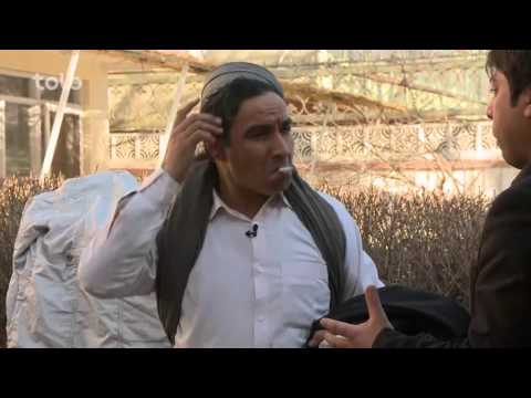 Shabake Khanda -  Season 2 - Ep.06 - Criticism Of Some Government Bullies.
