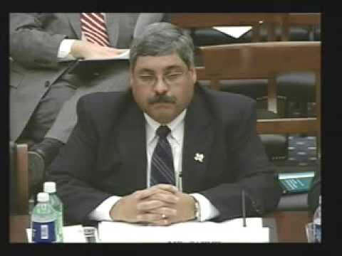 Hearing: An Overview of Transportation R&D: Priorities for Reauthorization