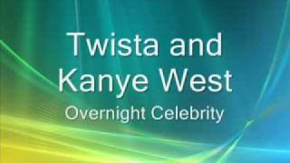 Twista - Overnight Celeb Video Lyrics