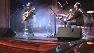 farryl purkiss live 2007  doo doo doo