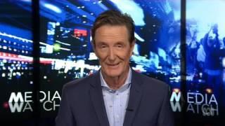 Media Watch ABC 2017 Episode 21
