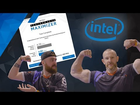 An Introduction To Overclocking With Ian 8Pack Parry - Overclockers Academy