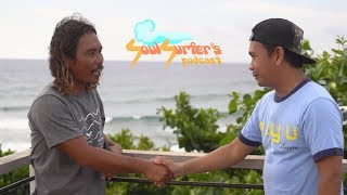Soul Surfer's Podcast: EP 5 Ian Saguan, President of La Union Surf Club
