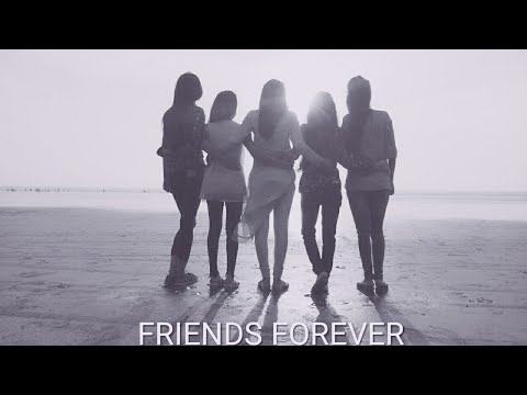 Friendship song ||Teri meri yaariyaan ||  👰Girls gang👰👭