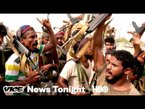 Yemen's Bloody War Could Get A Lot Worse (HBO)