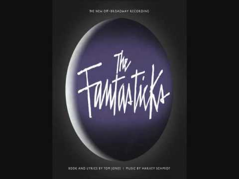 It Depends on What You Pay - The Fantasticks