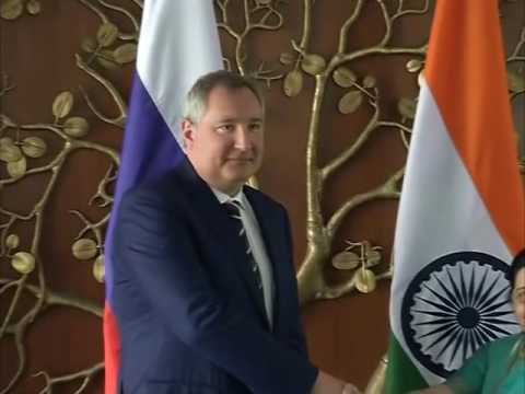 Russia, India review bilateral ties