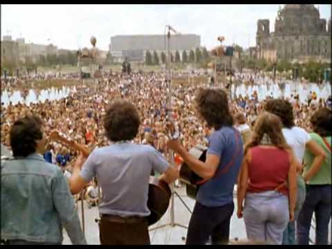 10й фестиваль молодёжи и студентов в Берлине, 1973 год