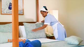 VH Atmosphere Adults Only Resort and Beach Club | Dominican Republic | Sunwing