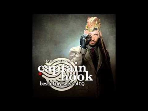 Captain Hook - Best Of My Sets Vol. 9 (Full Album) ᴴᴰ