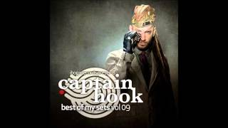 Captain Hook - Best Of My Sets Vol. 9 (Full Album) ᴴᴰ