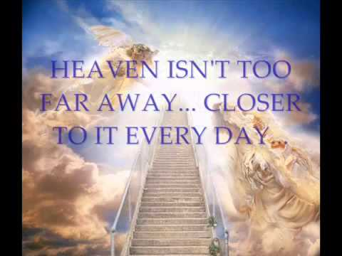 Warrant | Heaven | Lyrics