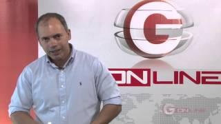 Lei Orgânica do DF - Carlos Mendonça - Aula Gratuita