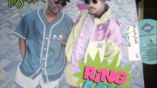 DJ Jazzy Jeff & Fresh Prince   ring my bell Mr  lee club mix