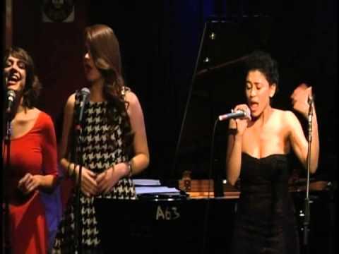 Beautiful Songs From Latin America - Berklee College of Music