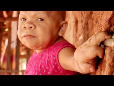 Женщина в теле ребенка - Моя Ужасная История - Видео с YouTube на компьютер, мобильный, android, ios