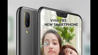 vivo y85 launched with android 8 1 oreo review