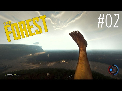 The Forest - Mutant Meat Ep#2