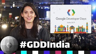 The Developer Show (GDD India