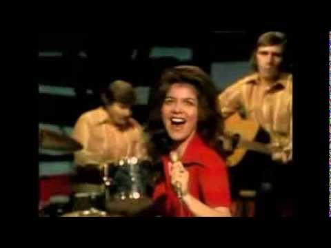 Jody Miller - He's So Fine (with The Jordanaires)