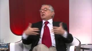 GloboNews Painel discute possível perda de sentido de ordem do Brasil