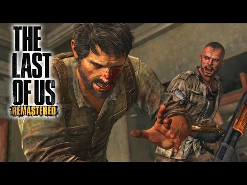 🔴 THE LAST OF US ™ - PUNITIVO - #09 - LOBBY DO HOTEL E OS CAÇADORES