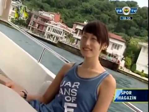 Kim Yeon Koung - Spor Magazin [FB TV]