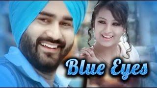 Blue Eyes Full Song By Harpreet Mangat & Parveen Bharta | Latest Punjabi Song 2018