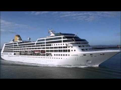 Zarpa desde Miami el primer crucero de EE UU a Cuba en cinco décadas