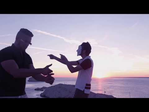 Goozman ft TK - Game Over [ clip officiel ] by drive by