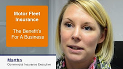 The Benefits of Fleet Insurance For Business