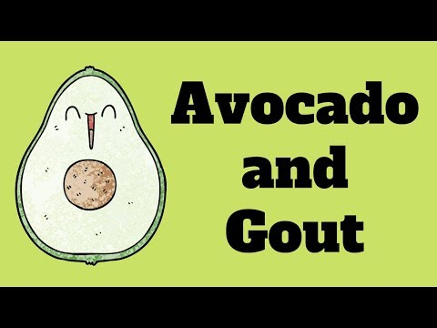Avocado and Gout (Learn More About This Superfood)