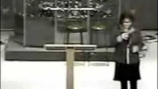 Sarah Palin Fundamentalist Rapture Ready Blockhead Methusaleh