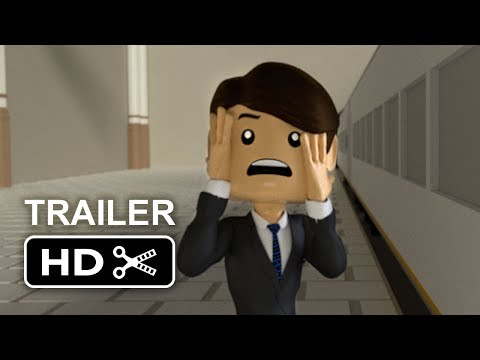 HARI SIAL Movie Official Trailer (2018) - Animated Movie HD