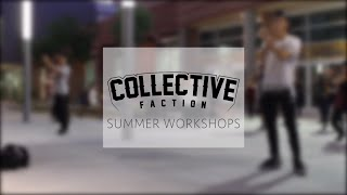 "Collective Faction Summer Workshops - Donovan Kouthiraj & Kevin Tan - ""Coco (Hitimpulse Remix)"""