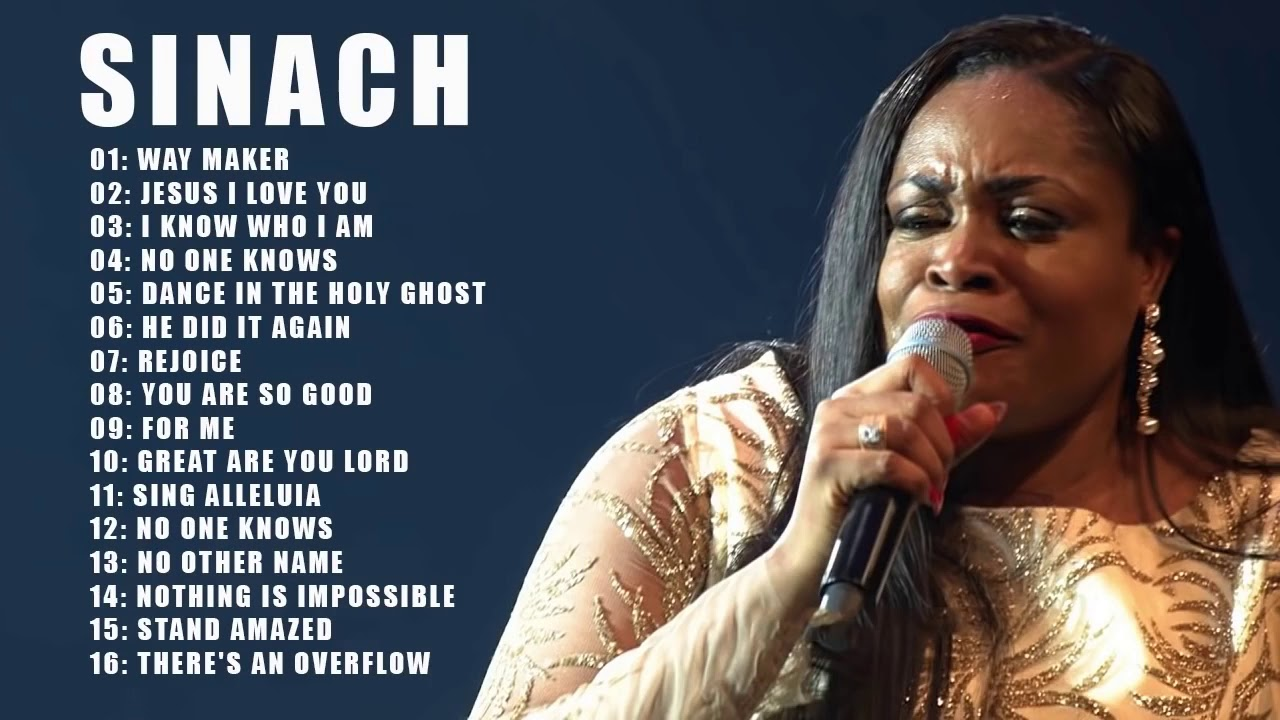 Download Sinach : Non Stop Morning Devotion Worship Songs For Prayers  - Best Playlist Of Gospel Songs 2020