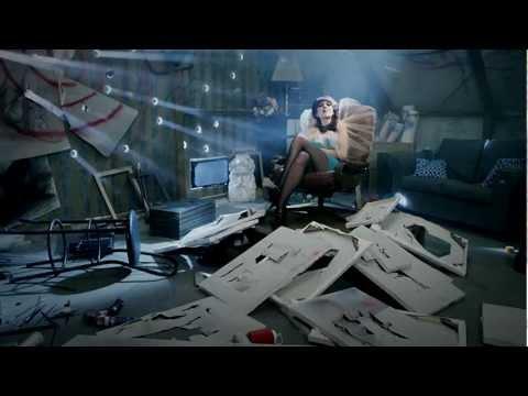 Anca Pop feat. Goran Bregovic - Jealous Monster