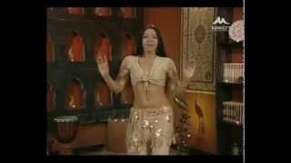Восточные танцы с Аллой Кушнир - 16