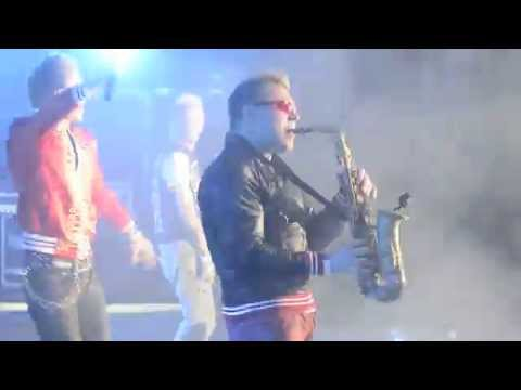 Sunstroke Project - Epic Sax (Official Video)