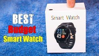 SENBONO S08 Smart Watch Review | Best budget smartwatch