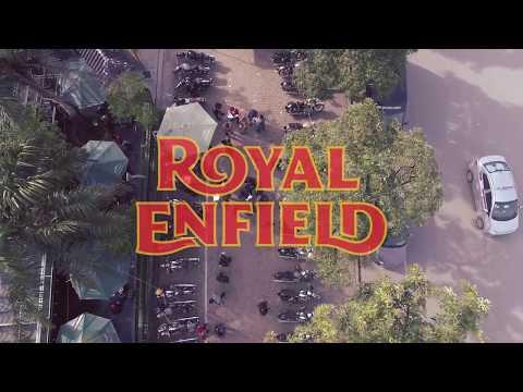 One Ride 2018 - Hanoi Royal Riders