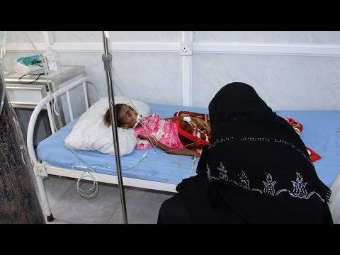 Saudi Arabia Threatens Famine, Genocide in Yemen