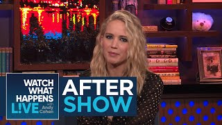 Baixar After Show: Has Jennifer Lawrence Met Kylie Jenner's Daughter, Stormi? | WWHL