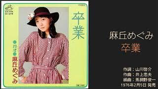 Vocal; Megumi Asaoka Lyrics; Keisuke Yamakawa Music; Tadao Inoue Ar...