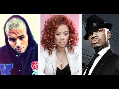 DJ Khaled Feat. Chris Brown, Keyshia Cole & Ne-Yo - Legendary (CDQ) [HD]